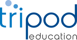 Tripod Education Logo