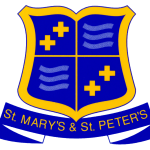 St Mary's and St Peter's CE Primary School